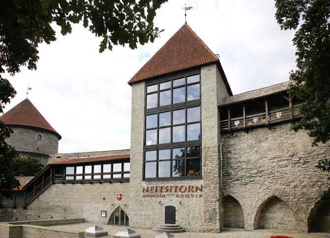 Городской музей собирает воспоминания о кафе в Девичьей башне