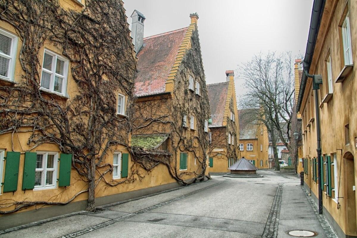Стоимость аренды жилья не меняется 500 лет? В одном европейском городе это возможно