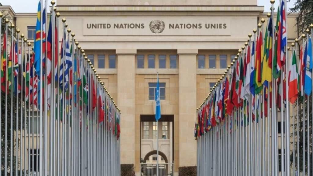 Россия обратила внимание СПЧ ООН на проблемы с защитой прав человека в Европе