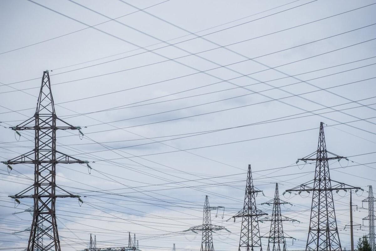 В Хааберсти произошел сбой в подаче электричества. Без света остались более 4000 клиентов