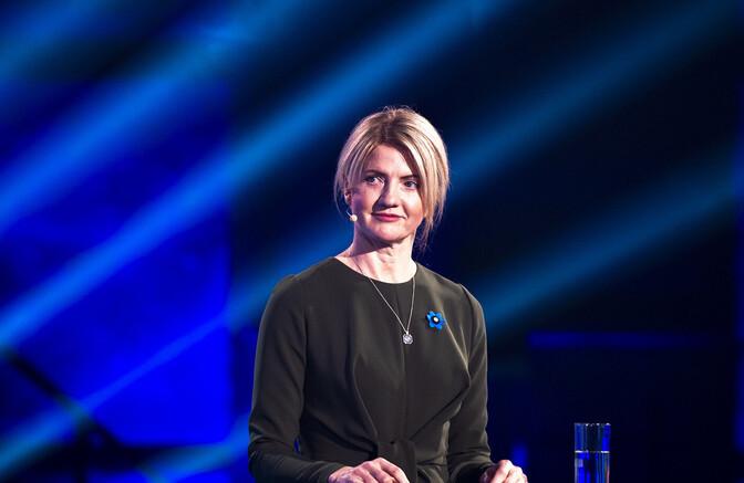 """Лийметс: Эстония продолжит следовать политике """"одного Китая"""""""