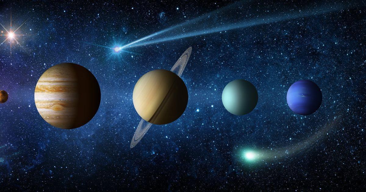 Названы даты рождения людей, на жизнь которых повлияют планеты 13 по 26 сентября