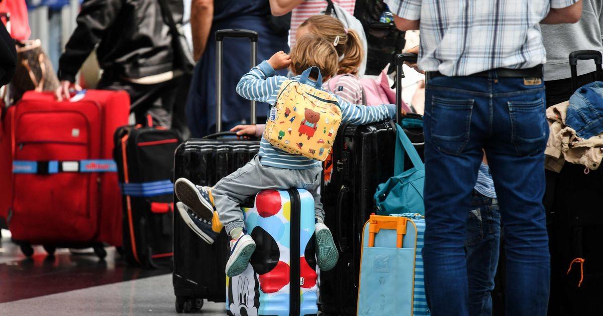 Забастовки в аэропортах Португалии: отменено более 200 рейсов