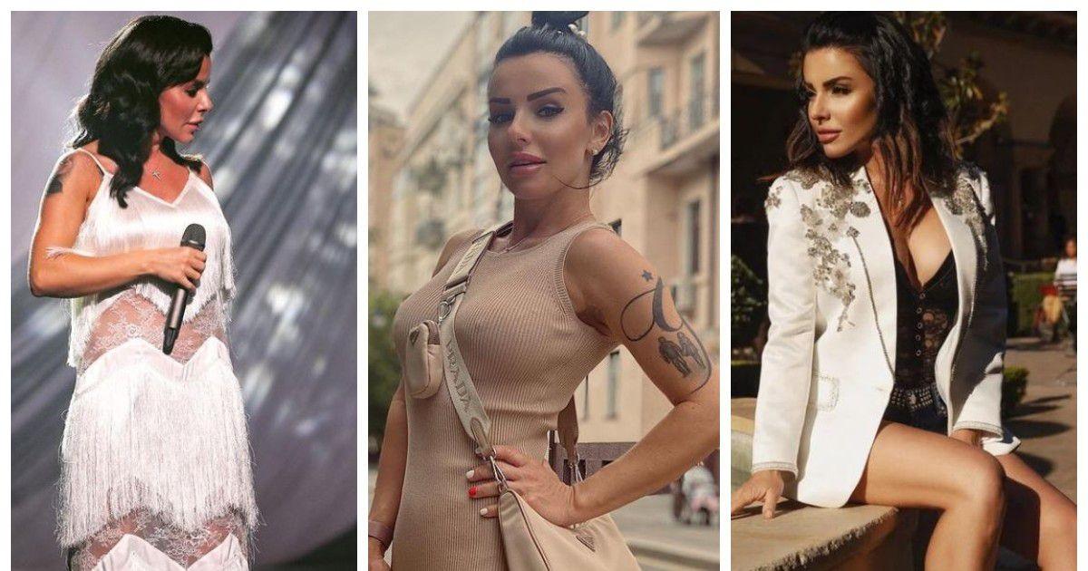 Юлии Волковой – 36: «Первый секс в 13, первая слава в группе t.А.Т.u в 15, первый ребенок в 19»