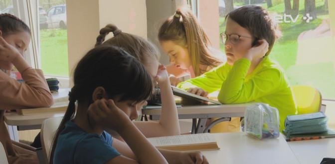 Родители школьников не спешат давать свое согласие на иммунизацию детей