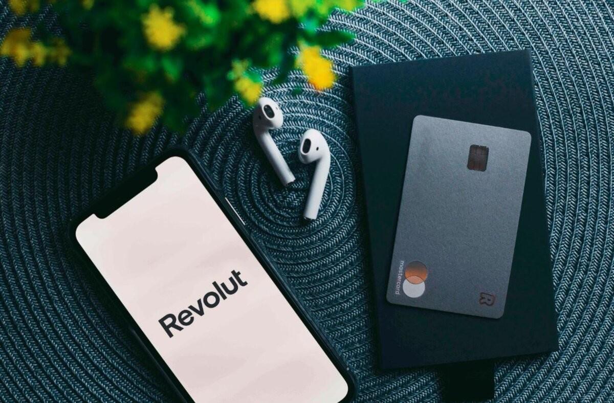 Revolut начал работать в Эстонии как банк