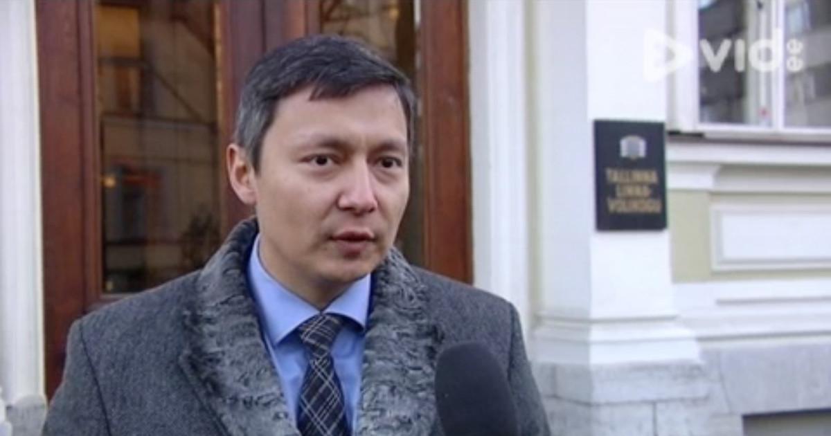 Кылварт утвержден кандидатом в мэры Таллинна на осенних выборах