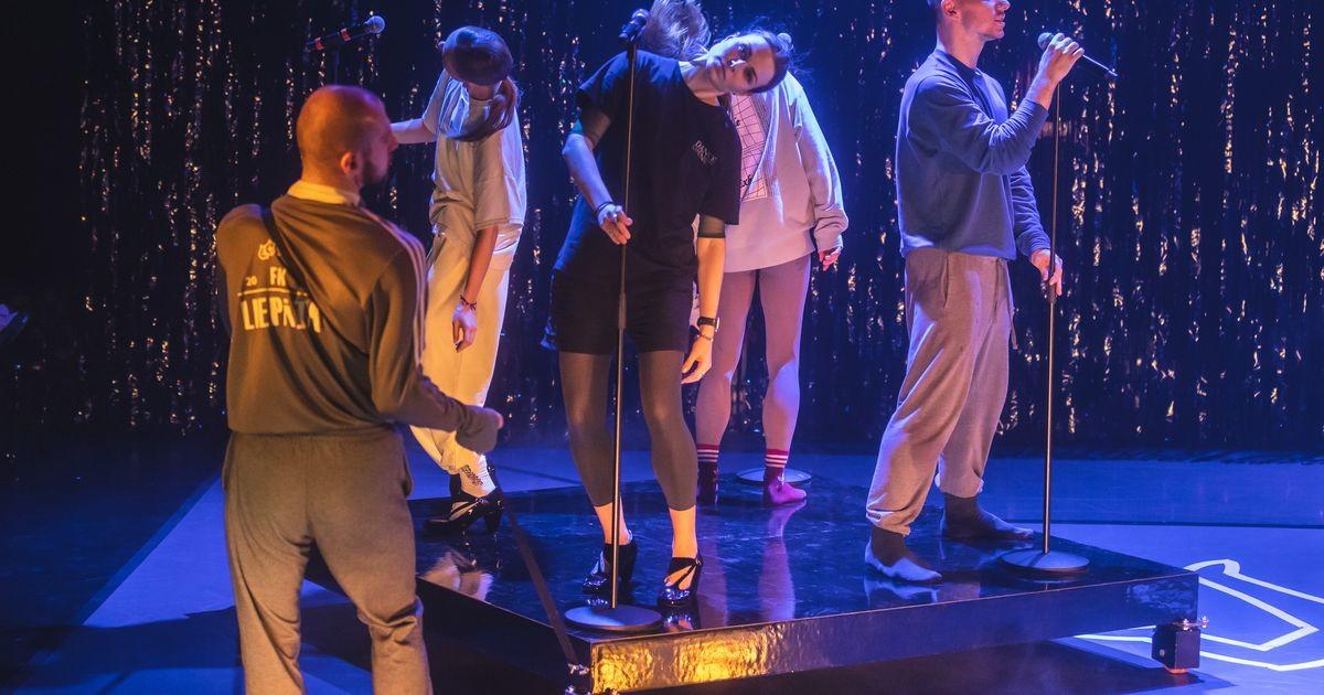 Танец как орудие убийства: закулисье «Танцпола» - одного из самых сильных спектаклей «Золотой маски»