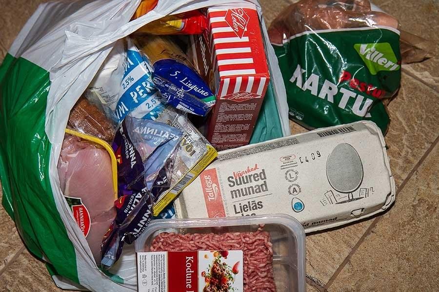 Начинается распределение  среди нуждающихся продовольственной помощи ЕС