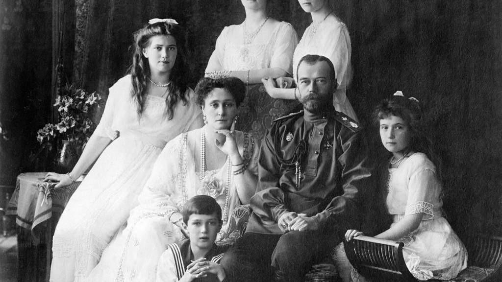 Православные чтут память Николая II и его семьи