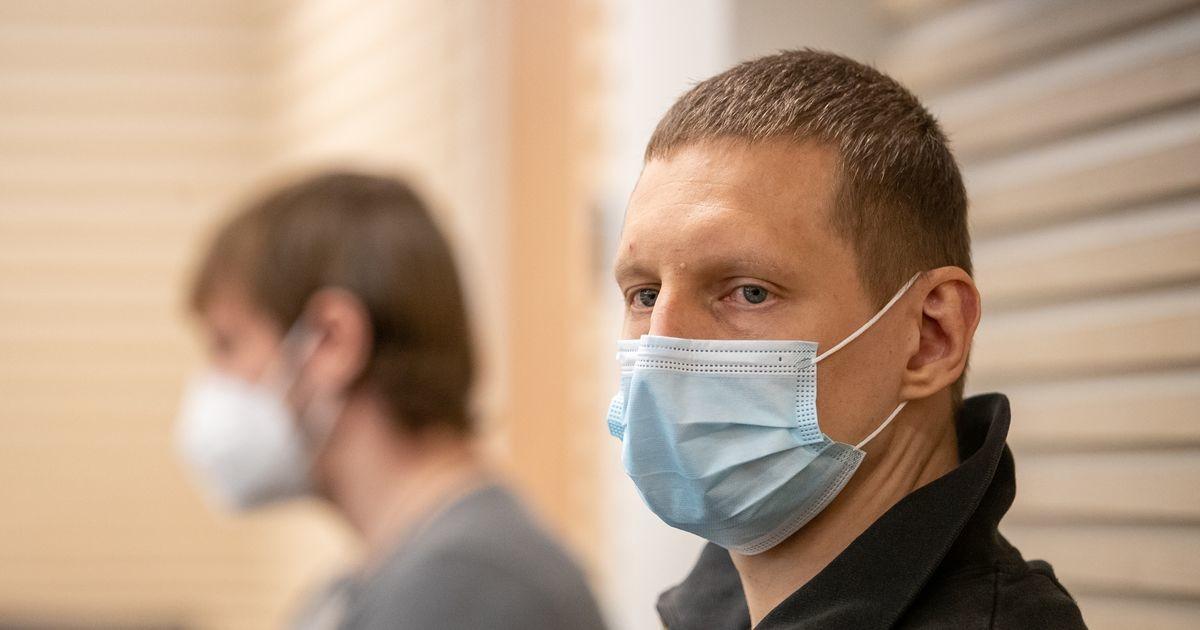 """Илья Гайдаленко: """"Полицейские давили на меня во время допросов"""""""