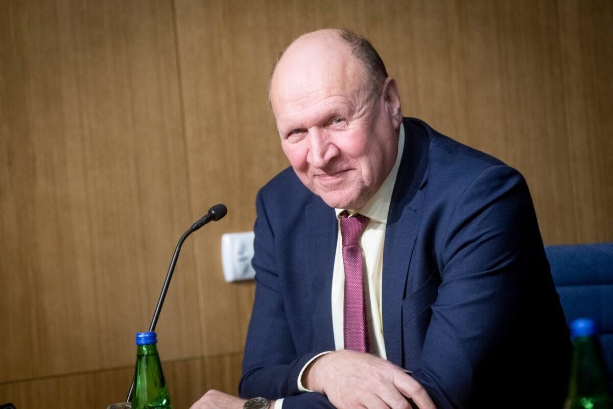 Март Хельме собирается сформировать при парламенте группу поддержки по выходу из ЕС