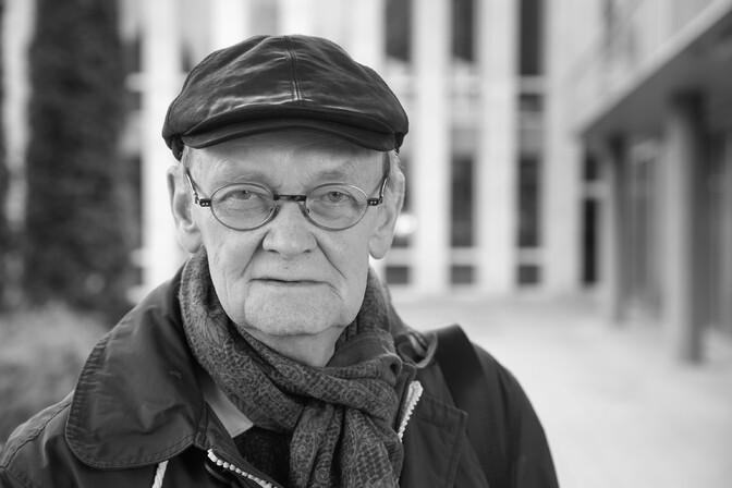 Скончался эстонский актер Тийт Лиллеорг
