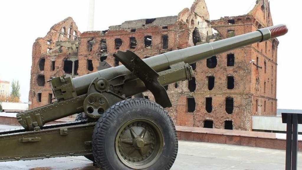 Экспедиция напомнит французам о Сталинградской битве