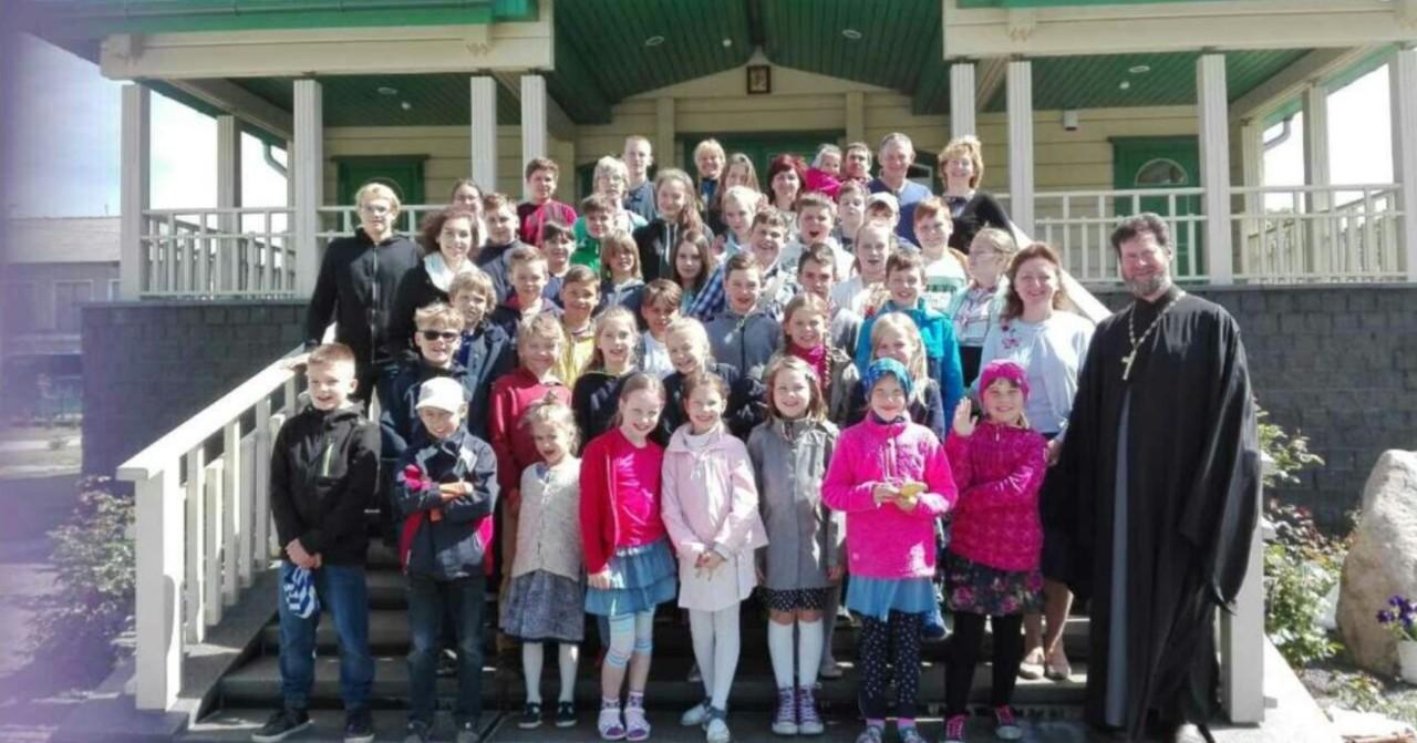 Хорошие новости: В Таллине появится русская православная школа