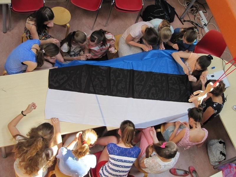 В Европе осудили эстонизацию образования в Эстонии