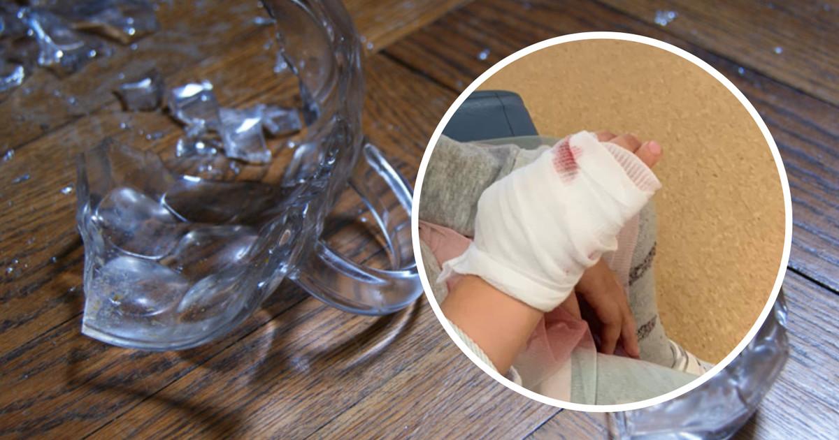 Мама трехлетнего ребенка недоумевает, почему ей пришлось слишком долго ожидать врача в травмпункте, пока ее сын истекал кровью