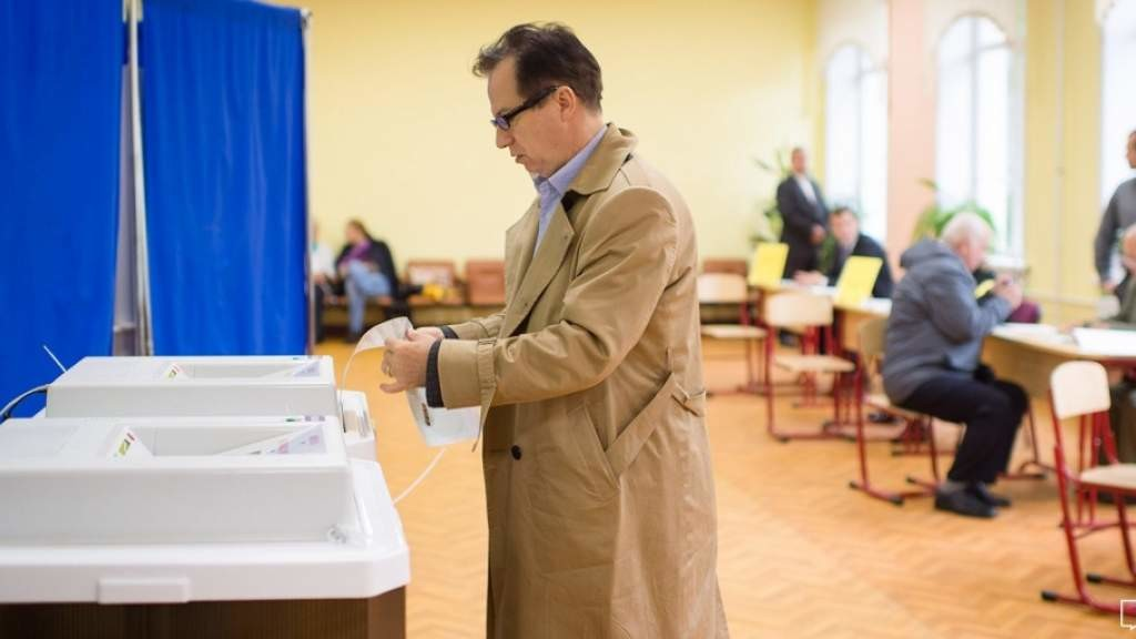Более 108 млн россиян смогут проголосовать на 96 тысячах участков