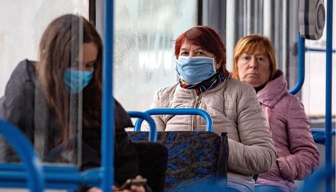 Из-за обширного распространения коронавируса сложно определять близкоконтактных