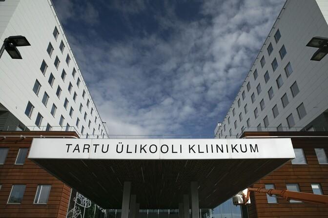 В Клинике Тартуского университета завершился первый этап структурной реформы