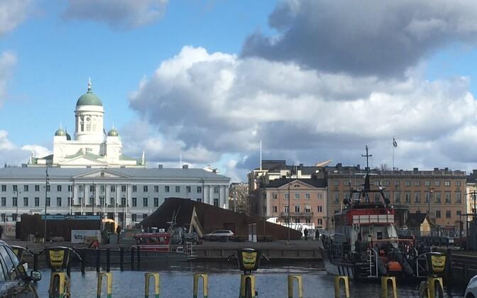 Евродепутаты от Эстонии подали в Еврокомиссию запрос по поводу Финляндии
