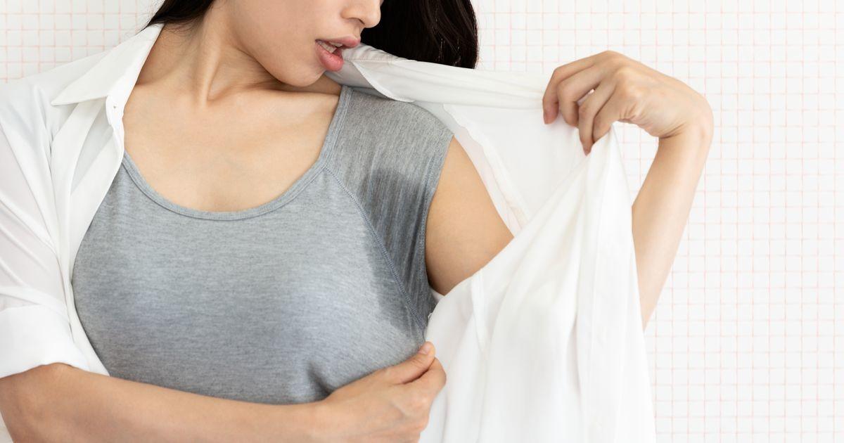 О каких опасных заболеваниях может говорить повышенное потоотделение