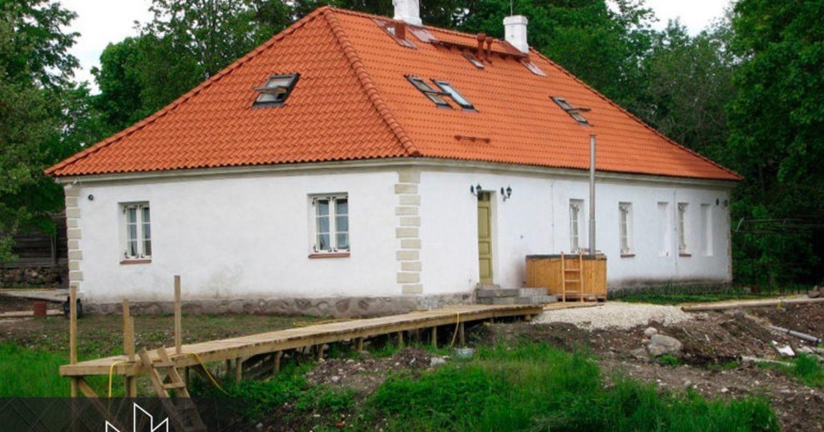 Можно назначить свою цену: недвижимость с историческими строениями и удобным жилым домом ждет покупателя