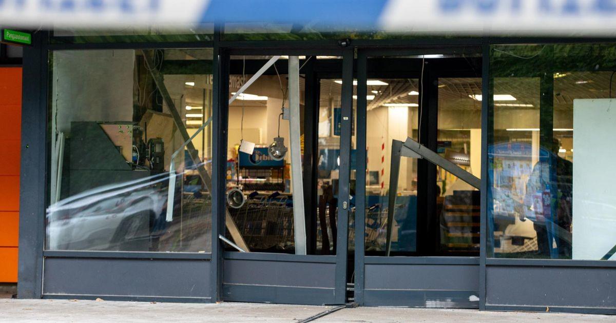 Иностранцы, пытавшиеся обчистить банкоматы в Эстонии, предстанут перед судом