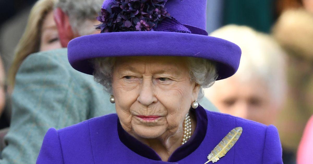 Елизавете II не нравится, что Меган и Гарри назвали дочку в честь нее