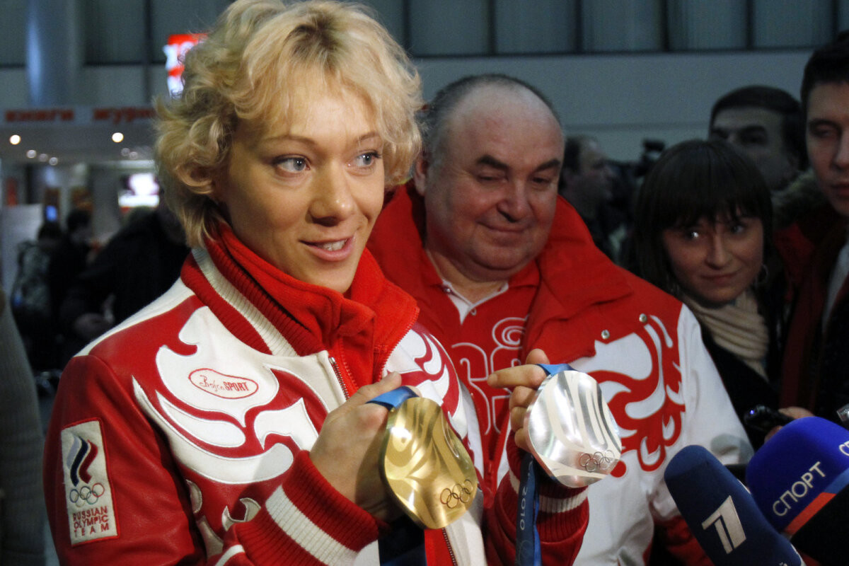 Соль на старую рану: Россию лишили серебра Олимпиады в Сочи