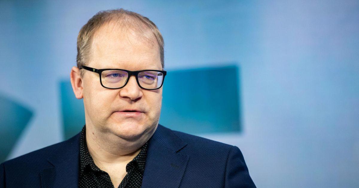 Урмас Паэт заподозрил власти Финляндии в желании выжать эстонцев с финского рынка труда