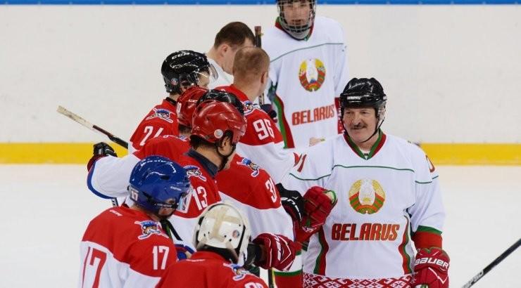 Чемпионата мира по хоккею в Минске не будет!