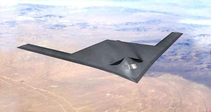 """Их ответ """"Циркону""""? В США создают новую крылатую суперракету AGM-181"""