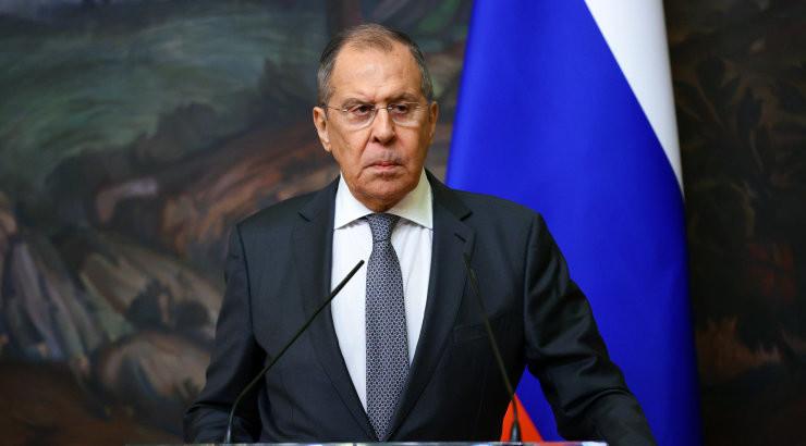 Лавров пожаловался Совету Европы на нарушение прав русскоязычного населения в странах Балтии