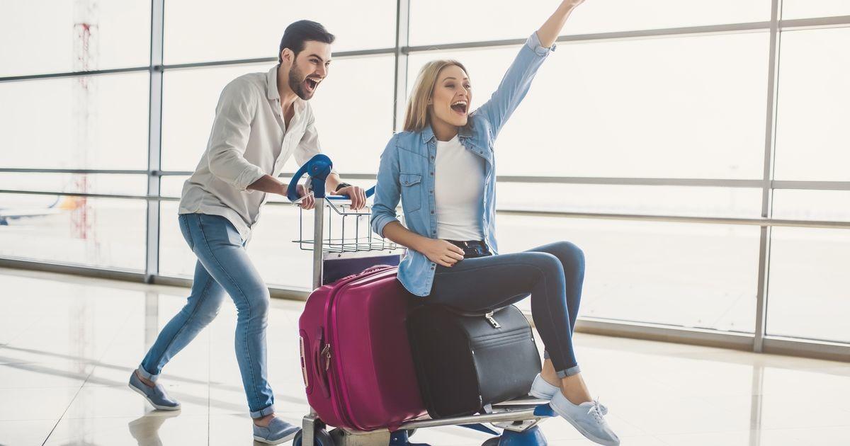 Вы удивитесь, узнав, какие летние направления для путешествий стали самыми популярными в Эстонии