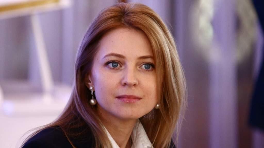 Мария Захарова отреагировала на угрозы Украины после назначения Натальи Поклонской послом