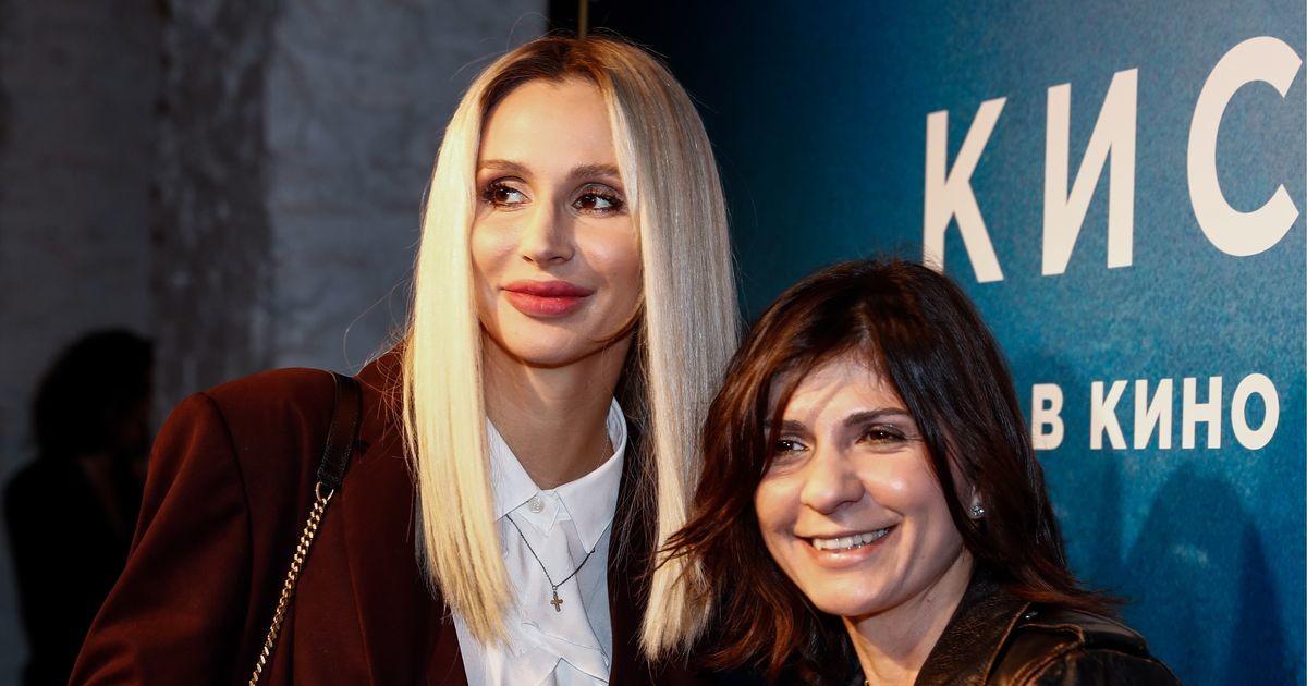 Спустя час после заявления Киркорова: Крапивина рассталась с Лободой и покинула шоу-бизнес