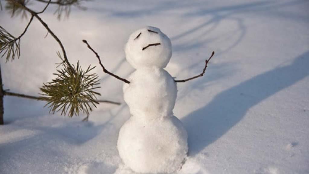 Прощай зима: уже завтра воздух в Латвии прогреется до +8 градусов