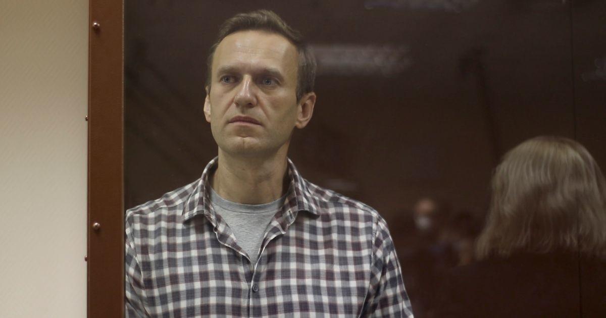 Новые санкции ЕС за Навального: что нужно о них знать