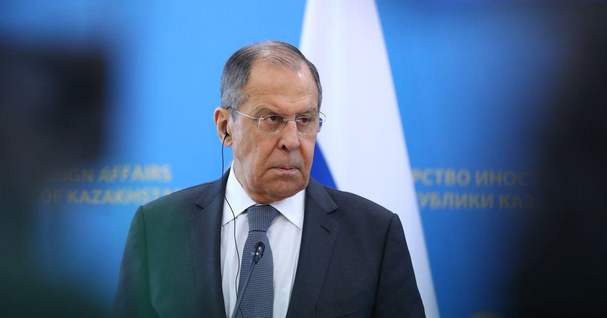 Лавров о разговоре с Лийметс: правительство Эстонии должно отказаться от территориальных претензий к России