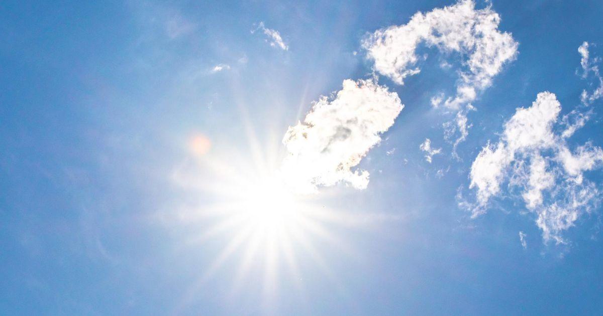 Прогнозы: с летней жарой можно попрощаться окончательно?