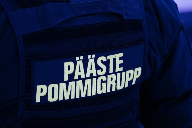 Взрыв тротила на остановке в Пяэскюла: уголовное дело ушло в суд