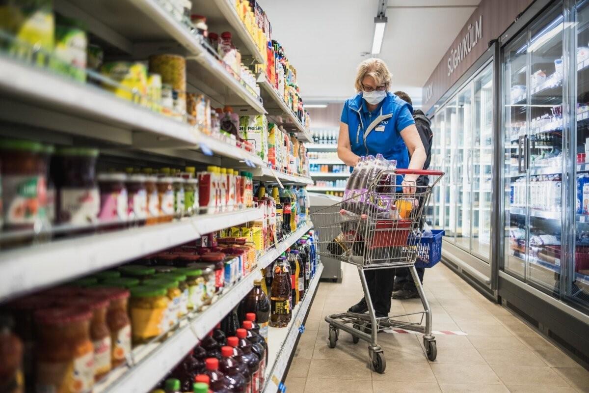 Эстонию ждет глобальный рост цен?