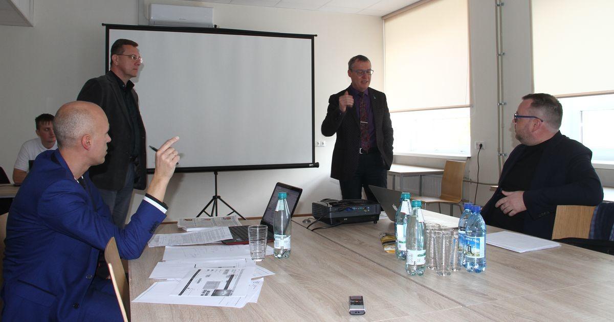 Афтершоки в нарвских общежитиях: перед выборами всплыли скандалы июня и сентября