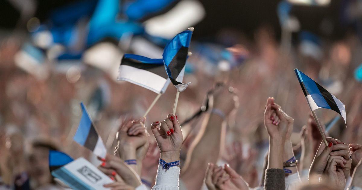 МВФ прогнозирует Эстонии 8,5-процентный экономический рост