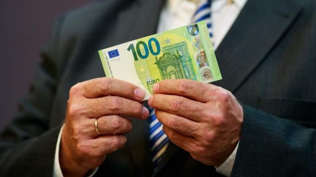 Эстония разместила краткосрочные облигации на 400 млн евро под отрицательный процент