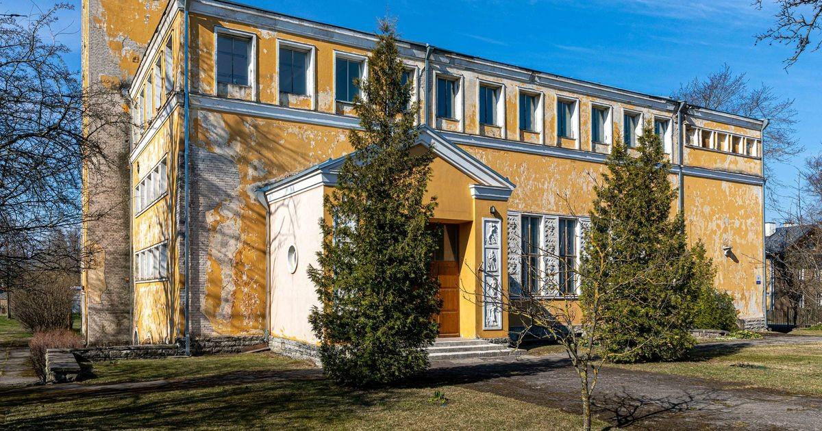 Исторический Коплиский народный дом вновь станет общинным центром