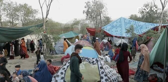 """В руководстве движения """"Талибан"""" разгорелся острый конфликт"""