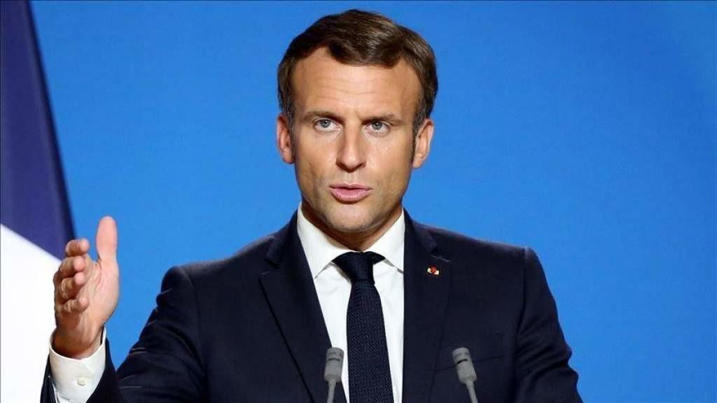 Париж проведет конференцию с целью запрета смертной казни повсюду — Макрон