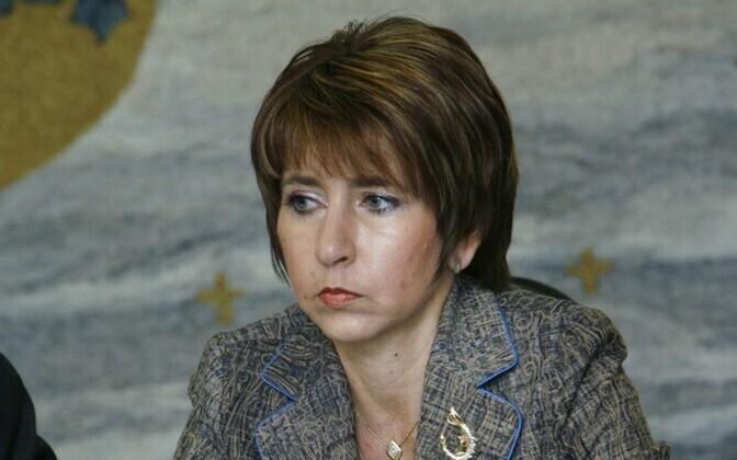 Бывшего вице-мэра Таллинна оштрафоваи за вождение в пьяном виде почти на 6000 евро